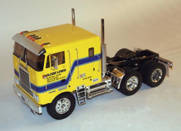 Tamiya 56304 1/14 Globe Liner Semi-Truck On-Road Kit