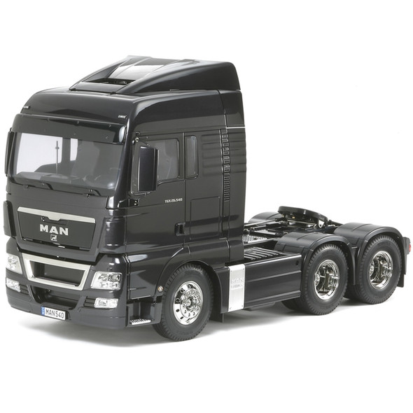 Tamiya 56325 1/14 MAN TGX 26.540 6x4 XLX On-Road Semi Tractor Truck Kit