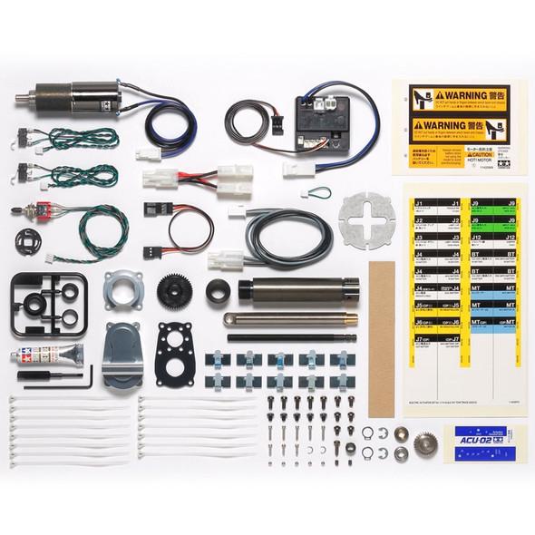 Tamiya 56553 1/14 RC Tractor Truck Electric Actuator Set Parts