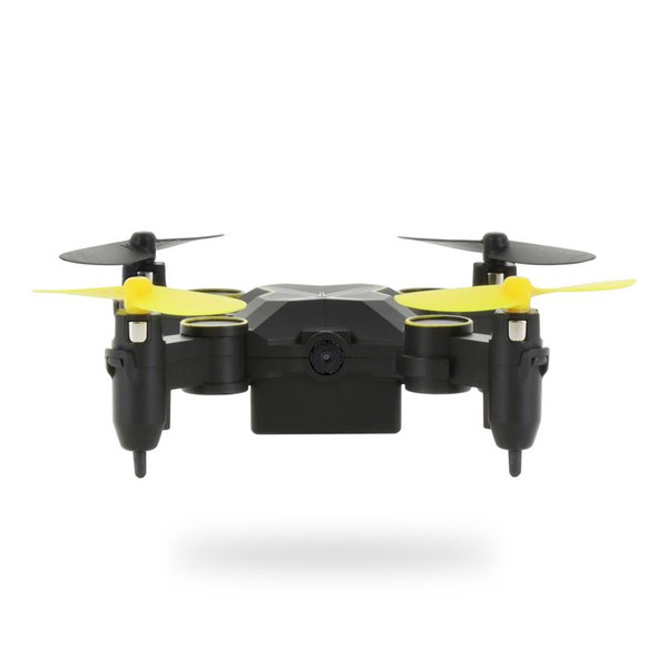 TDR Sky Beetle Stunt RC FPV Quadcopter w/ Docking Transmitter Auto Hovering, WiFi App Control