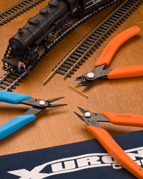 Xuron TK2200 Railroader's Tool Kit