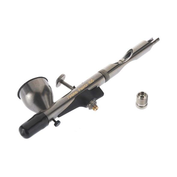 Badger 105-XTR Xtreme Patriot 105 Dual Action Internal Gravity Feed Airbrush