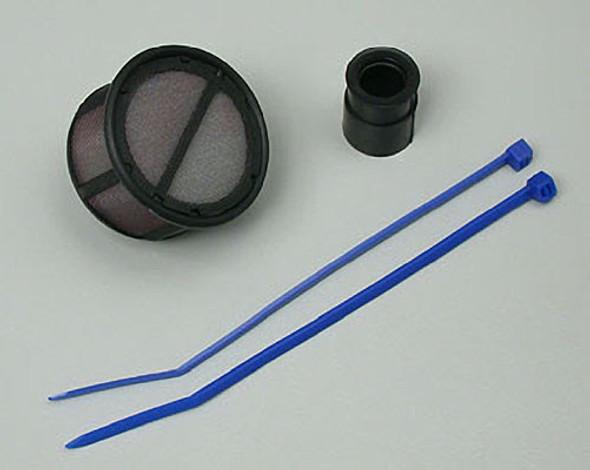 Motor Saver Air Filter 10mm Straight Base