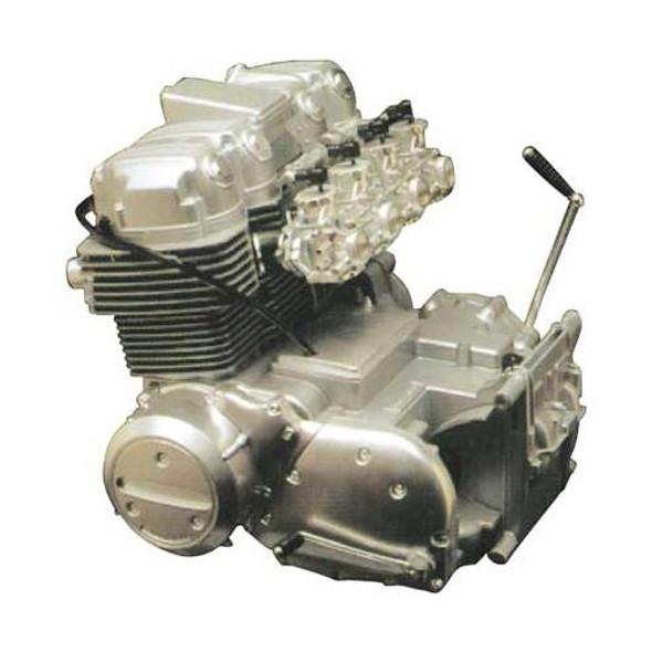 Minicraft 1/3 Plastic Motorized Working Model Honda 750 Engine