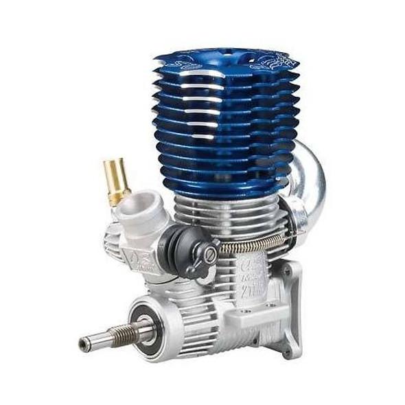 O.S. Max 21TM Engine ABC w/ T-Maxx Manifold