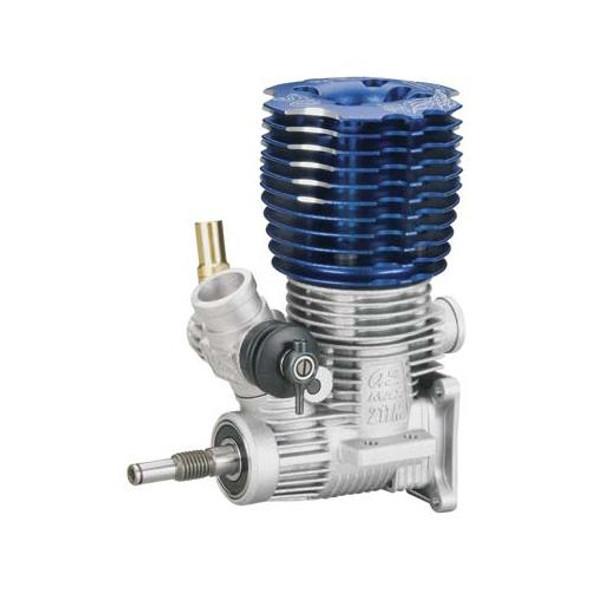 O.S. Max 21TM Engine ABC w/ Revo Manifold