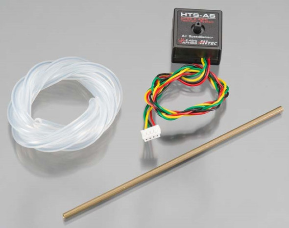 Hitec 55854 HTS-AS AirSpeed Sensor