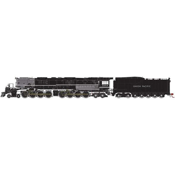 Athearn ATH30100 4-8-8-4 Big Boy Union Pacific #4004 Locomotive N Scale