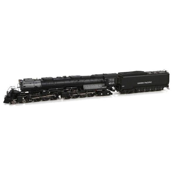 Athearn ATH30107 4-8-8-4 Big Boy Union Pacific #4023 Locomotive N Scale