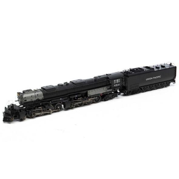 Athearn ATH30206 4-8-8-4 Big Boy w/DCC & Sound UP #4014/Excursion Locomotive N Scale