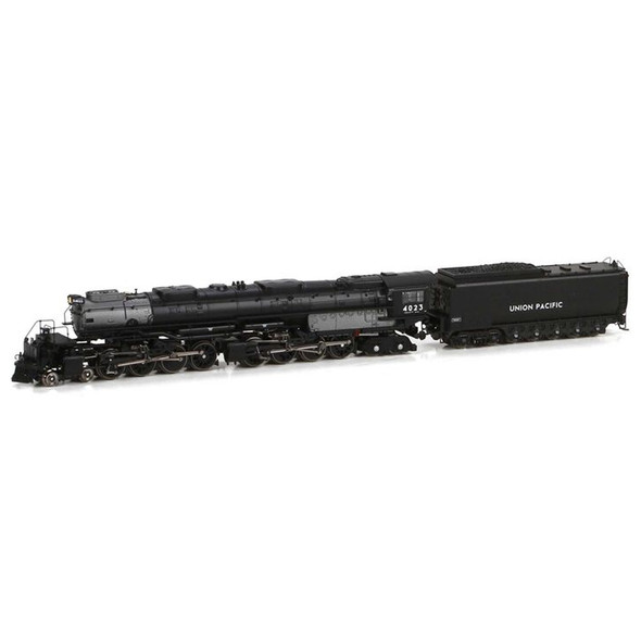 Athearn ATH30207 4-8-8-4 Big Boy w/ DCC & Sound UP #4023 Locomotive N Scale