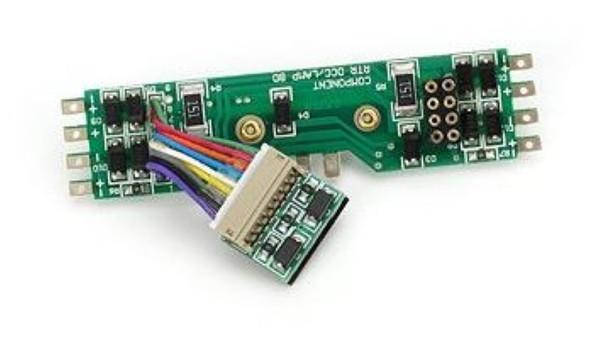 Athearn HO DCC Adapter Board, Locomotive (1) ATH90616
