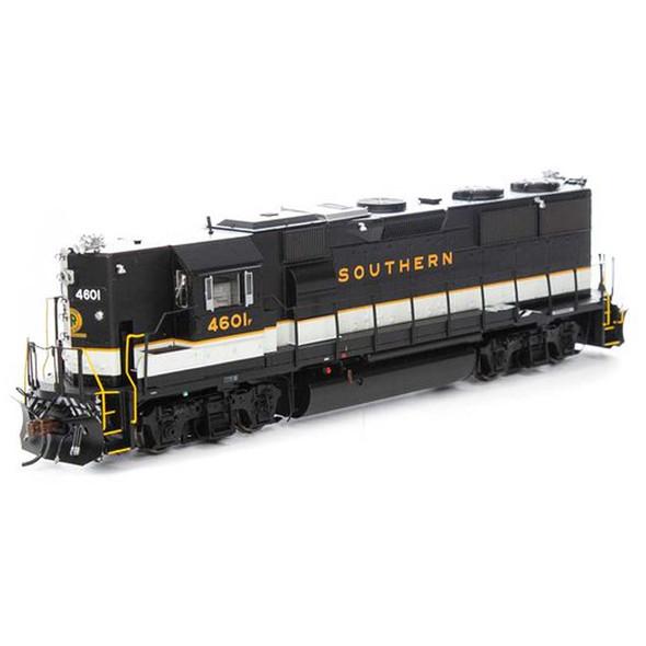 Athearrn ATHG64640 Southern Railway GP39X #4601 Locomotive HO Scale