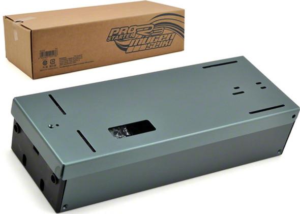 Mugen Pro Starter RIII On Road Starter Box Gray MUGB0236