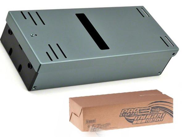 Mugen Pro Starter BIII Off Road Cars Trucks Starter Box B0237