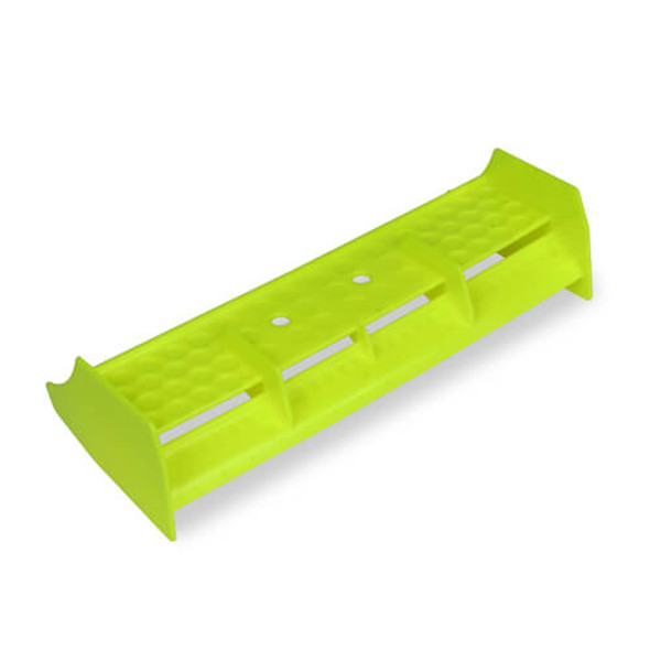 Tekno RC TKR8292Y Lightweight Wing ROAR / IFMAR Legal Yellow : 1/8