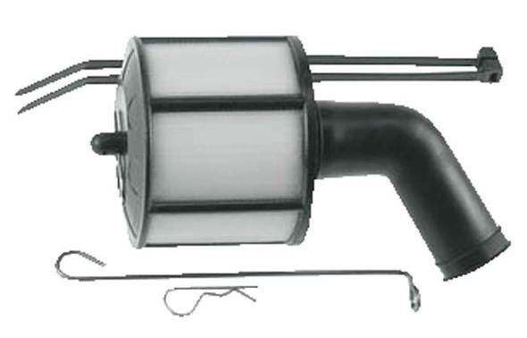 Motor Saver Filters Large Air Filter T-Maxx 2.5/3.3