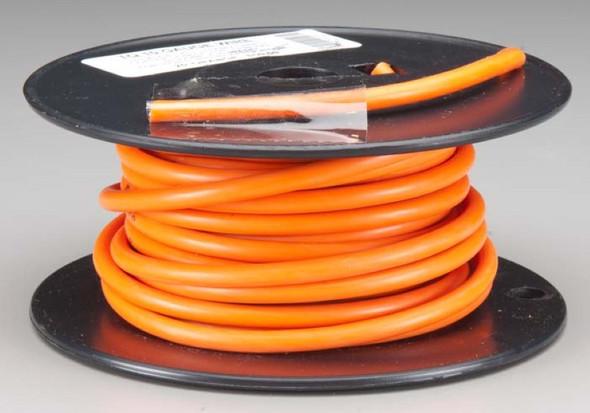 TQ Wire 1020 Orange 10 Gauge Wire 25'