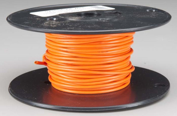 TQ Wire 1650 16 Gauge Wire 50' Orange