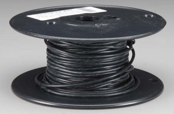 TQ Wire 1651 16 Gauge Wire 50' Black