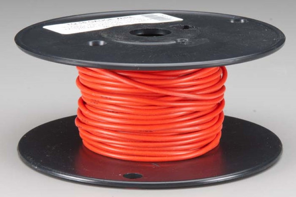 TQ Wire 1654 16 Gauge Wire 50' Red