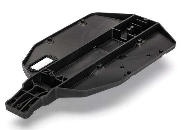 Traxxas 5822A Chassis Black : Slash VXL / Slash / Ford F-150 Raptor /Ford Raptor