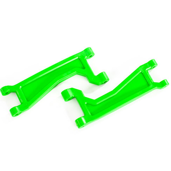 Traxxas 8998G Suspension Arms/Upper/Left Or Right Front Or Rear (2) Green : Maxx