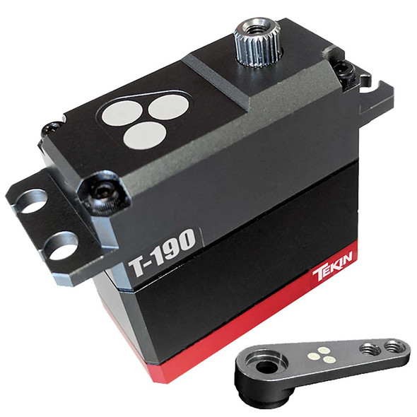 Tekin T190 Servo Standard 1/10 Torque Vector AL Arm TT1503