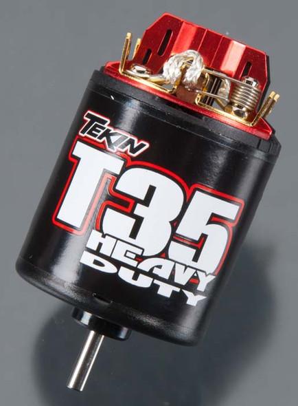 Tekin TT2115 Rock Crawler Brushed Motor 35T