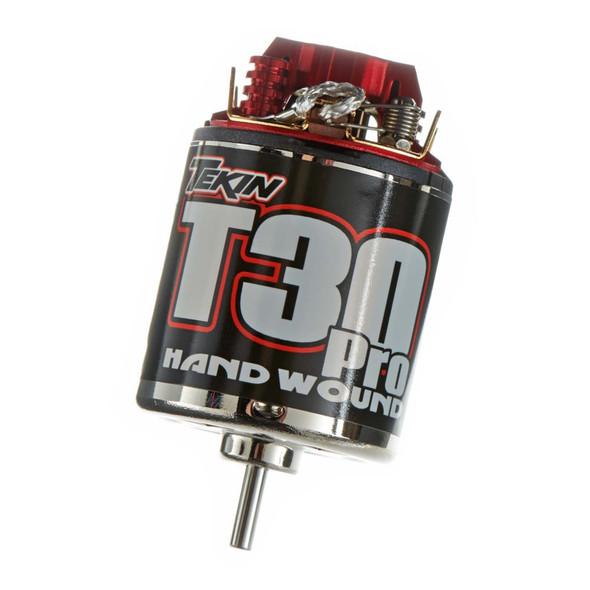 Tekin TT2124 Rock Crawler Brushed Motor 30T Pro Hand Wound