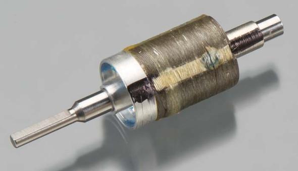 """Tekin ROC 412 18.5mm BL Rotor 1/8"""" Shaft TT2615"""