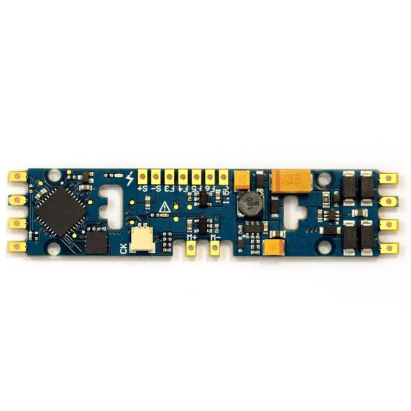 Soundtraxx 885013 Tsunami 2 TSU-PNP Digital Sound Decoder : EMD Diesel