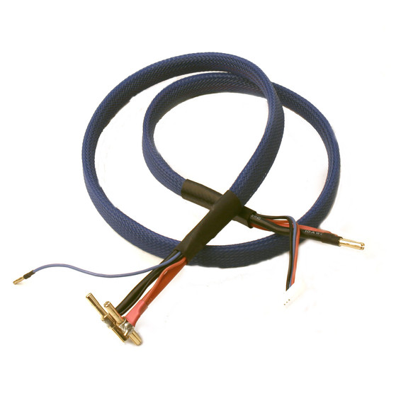 """Tuning Haus TUH1170XL  Pro Charge Lead Set 4/5mm 36"""" Long"""