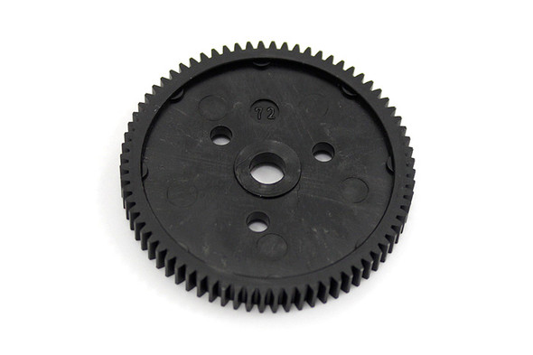 Kyosho UM730-72B Spur Gear 48P-72T : Ultima RB7SS
