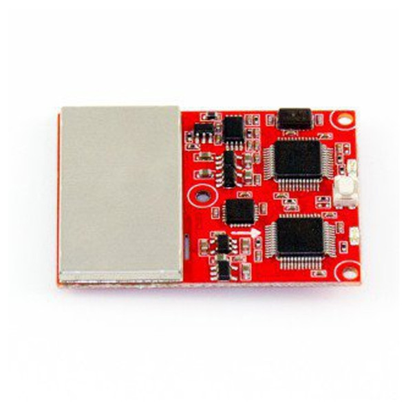 ImmersionRC Replacement Synergy PCB : Vortex 150/180 Mini Quadcopter Drone