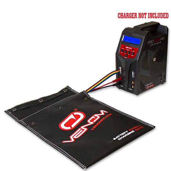 Venom 1642 Lipo Battery Safety Charging Sack Bag Large