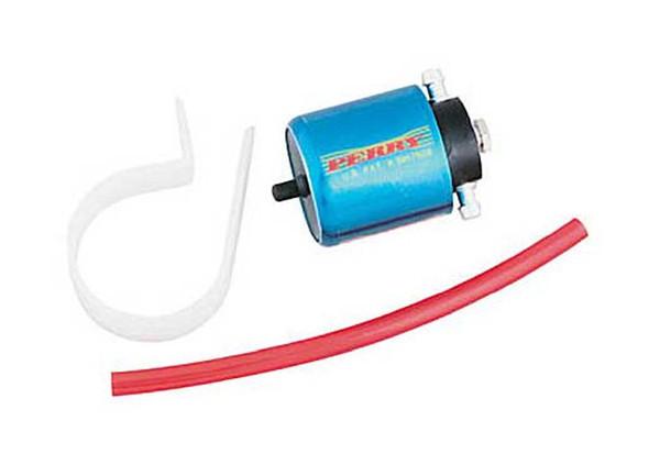 Perry Pumps VP30 Regulating Pump Glow