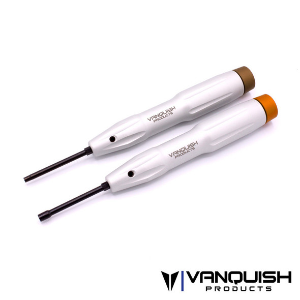 Vanquish VPS08405 Scale Hardware Tool Set