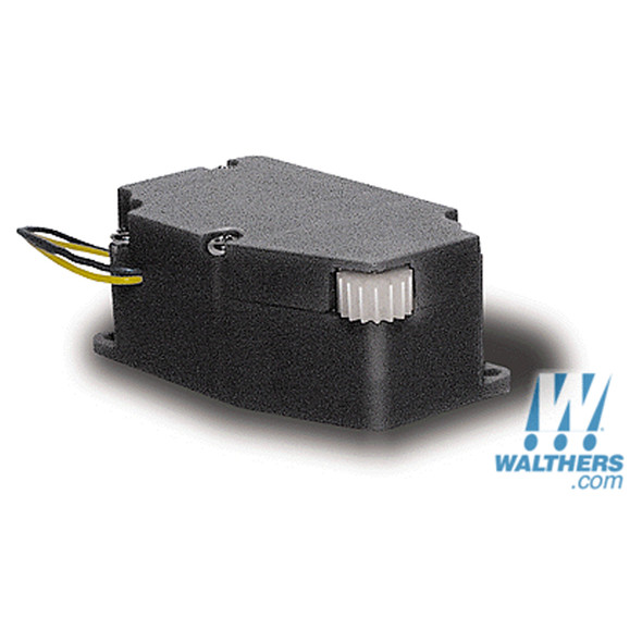 Walthers 933-1050 Motorizing Kit - DC Motor & Gearbox for Swing Bridge All Scales