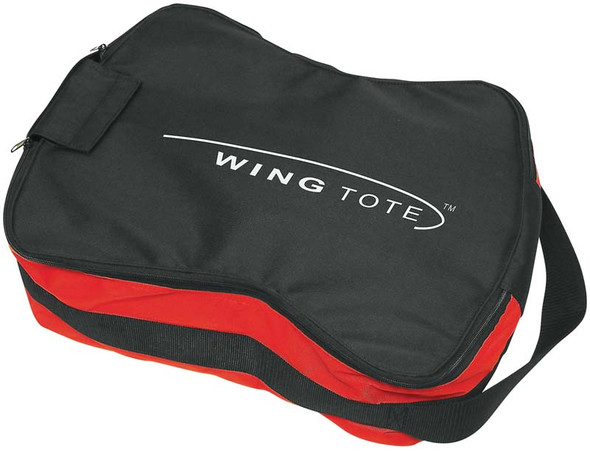 Wing Tote 1/8 Buggy Pak Tote WGT360