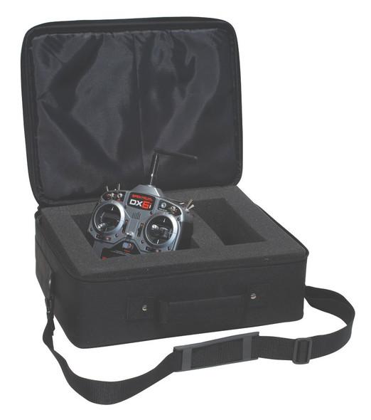 Wingtote WGT625 Air Transmitter / Radio Bag Black