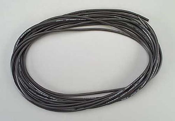 W.S. Deans Wet Noodle Black 25'' Wire