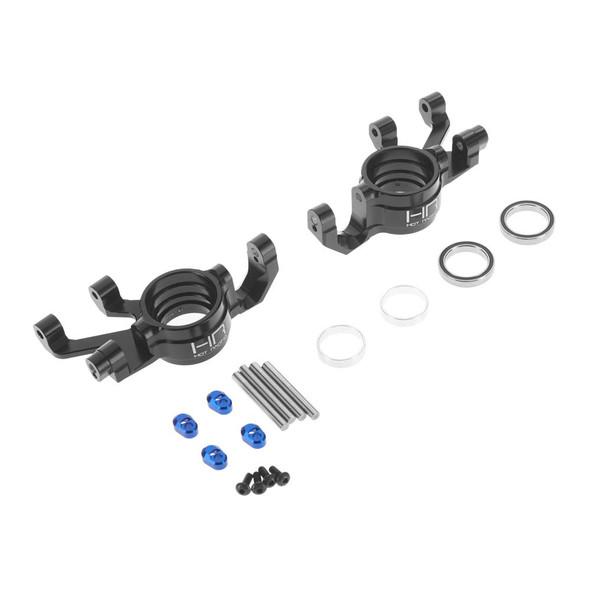 Hot Racing XMX2101 Aluminum Steering Knuckle X-Maxx
