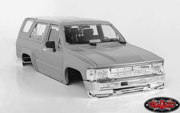 RC4WD Z-B0167 1985 Toyota 4Runner Hard Body Complete Set
