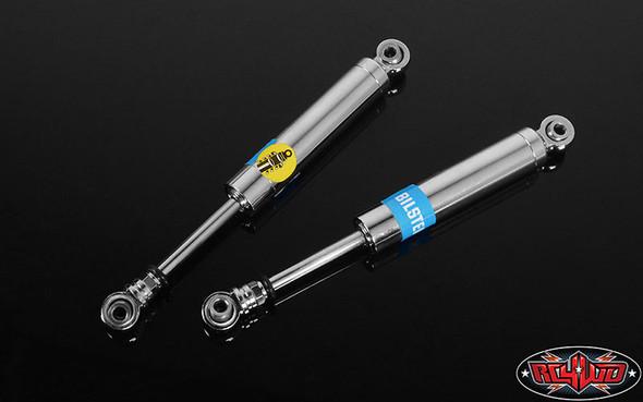 RC4WD Z-D0075 Bilstein SZ Series 90mm Scale Shock Absorbers