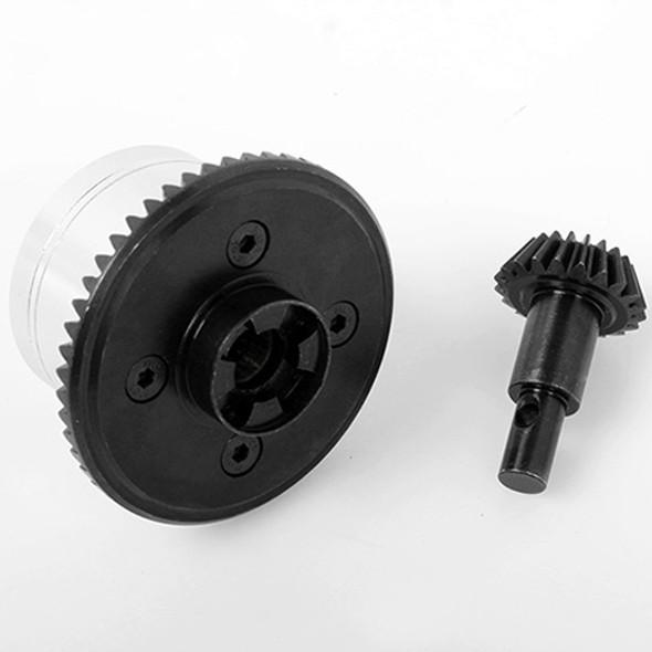 RC4WD Z-G0074 Killer Krawler 2 Axle Ring & Pinion Gears .8 Mod