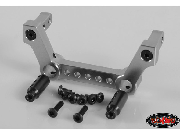RC4WD Z-S1002 BLADE SNOW PLOW MOUNTING KIT FOR AXIAL SCX10