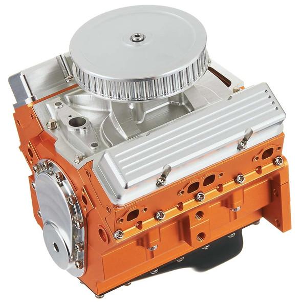 RC4WD Z-S1043 1/10 Scale Aluminum V8 Engine Replica