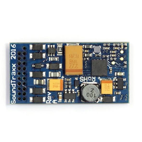 Soundtraxx 886003 Tsunami2 TSU-21PNEM Digital Sound Decoder : Electric Models