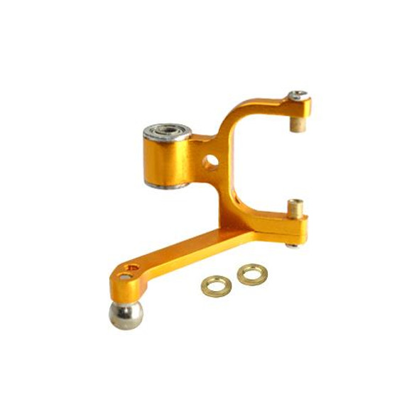 Microheli Aluminum Tail Pitch Lever (GOLD) BLADE 300X / 300 X